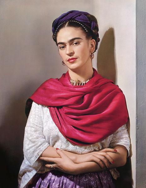 Classic Frida 1939